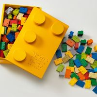 Proyecto Braille LEGO