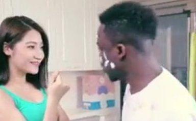 anuncio racista chino detergente