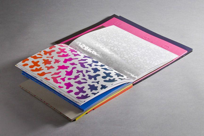 creatividad catalogo papel