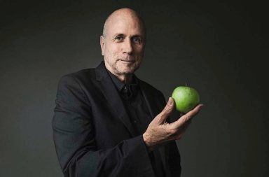 exdirector creativo de Apple Ken Segall