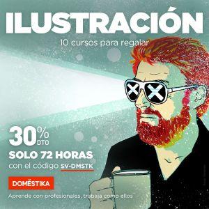 10_cursos_de_Ilustración_para_regalar