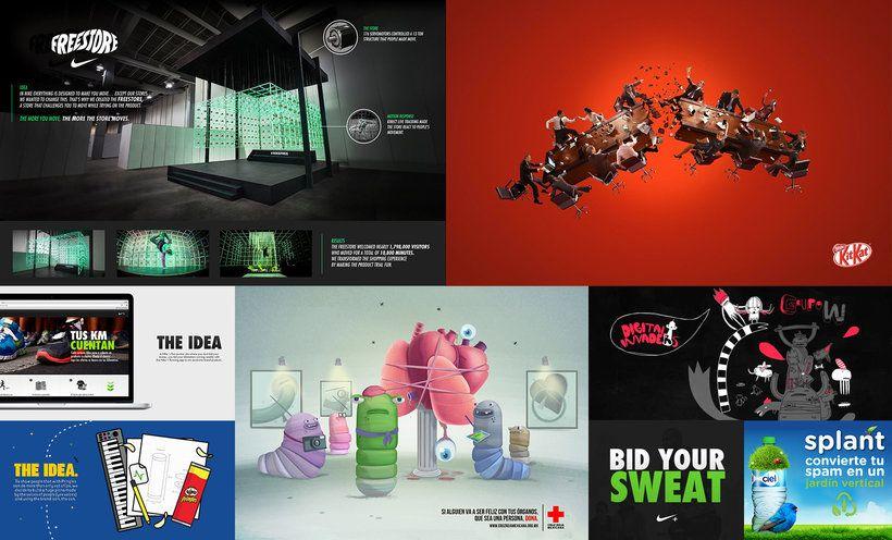 Curso de Creatividad Publicitaria para todos los Públicos