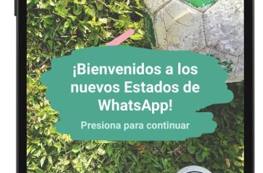 Estados Whatsapp