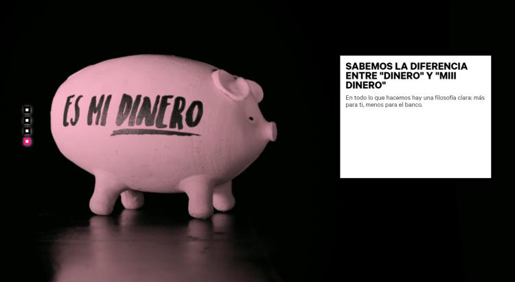 EVO Banco 2