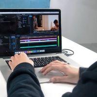 Producción y edición de vídeo con cámara DSLR y Adobe Premiere