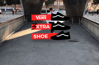 vas 3 zapatillas