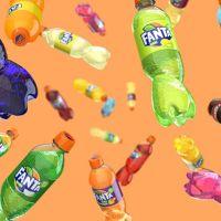 Fanta: nuevo logo y packaging