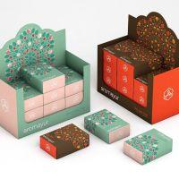 La importancia de un packaging atractivo