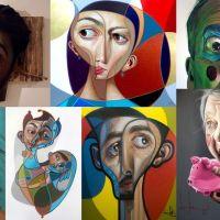 Curso de Iniciación a la Pintura con Spray