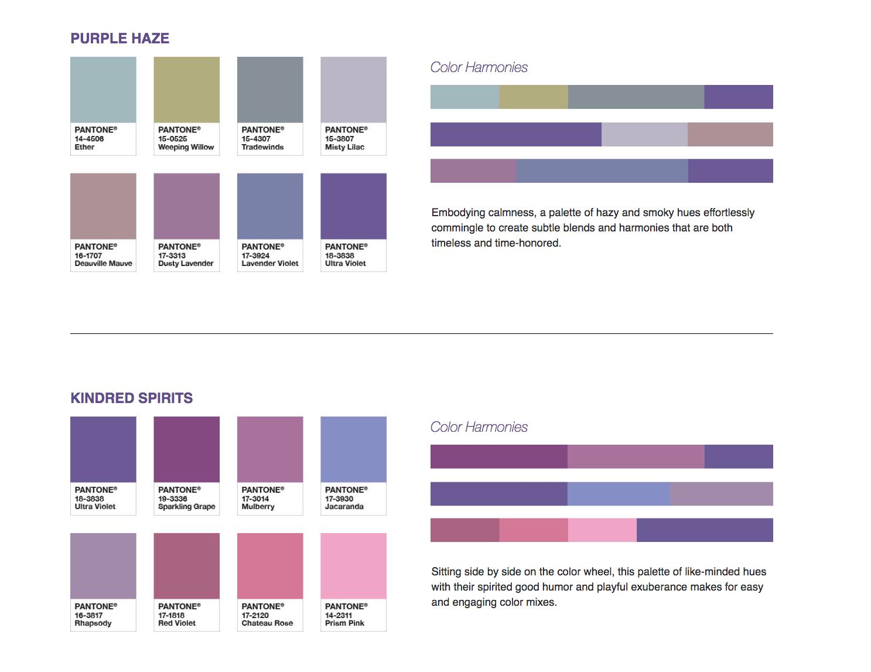 ultraviolet pantone color del año 2018