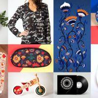 Creación y comercialización de patterns vectoriales