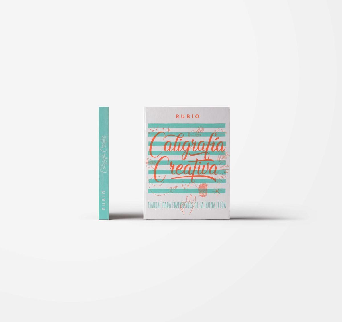 Caligrafía Creativa, el manual para los enamorados de la buena letra