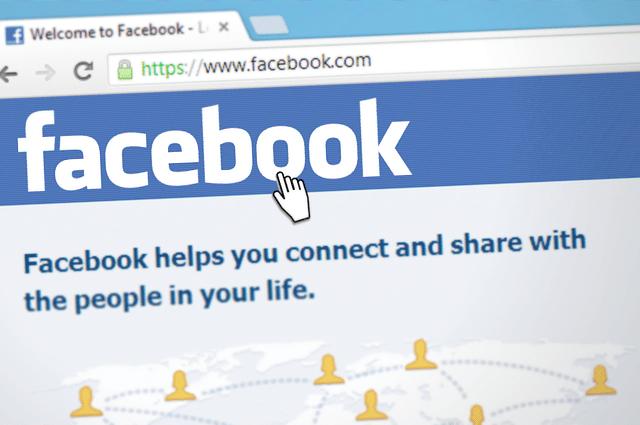 Facebook nos quita de en medio, y nos parece bien