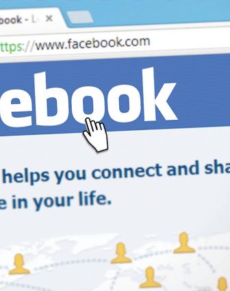 Facebook muro