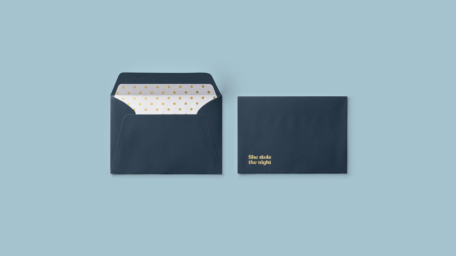 La importancia de la elección del papel en la creación de una marca