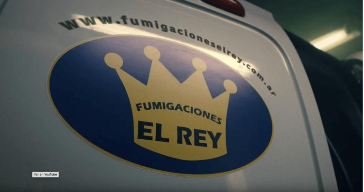 fumigaciones el rey. el reino de argentina, burguer king