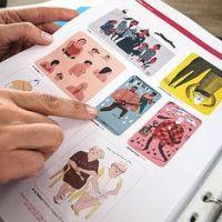 Claves para crear un portafolio de ilustración profesional
