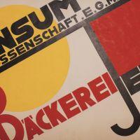 Los Alfabetos perdidos de la Bauhaus Dessau