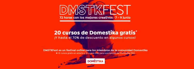 DMSTKFest