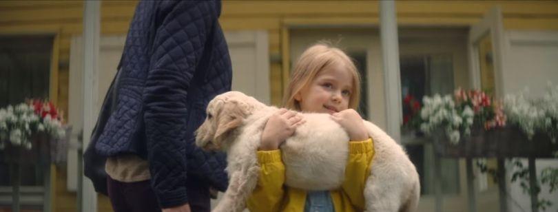 Un anuncio contra el abandono de mascotas que está emocionando al mundo