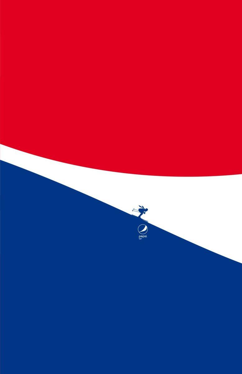 Pepsi es un buen ejemplo de que menos es mucho más