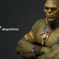Adobe adquiere Allegorithmic, líder en edición y creación en 3D para juegos y entretenimiento