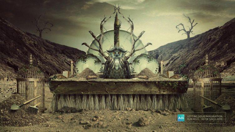 campaña publicidad ads of the world