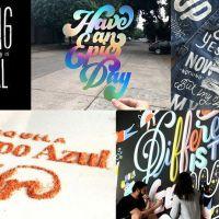 Introducción al Lettering para Instagram