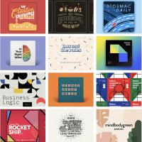 Diseño de portadas de podcast que molan un montón