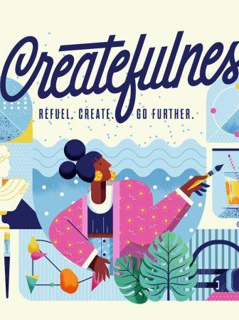Createfulness