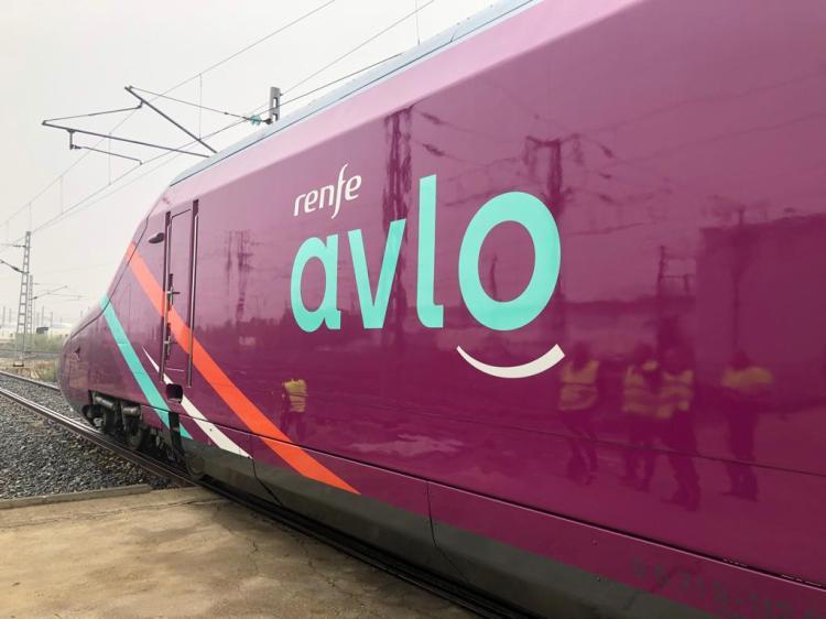 new branding marca renfe avlo