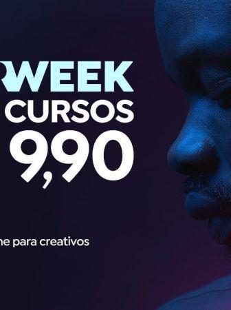 ofertas domestika cyberweek 9,90