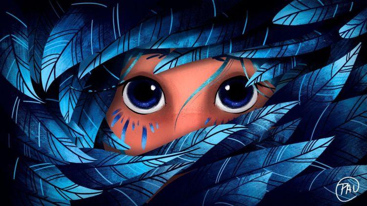 ilustraciones paula galan