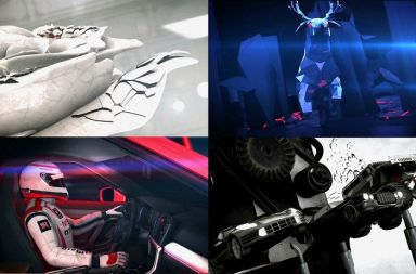 composición digital animación 3D