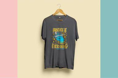 Camisetas RUBIO