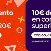 Te regalamos 10€ para que te gastes en Domestika
