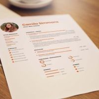 4 reglas para el diseño de CV que quizás no conocías aún
