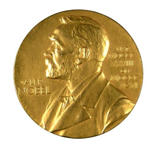 Y el Premio Nobel de la Paz es para…