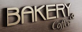 aplicación de Logotipo Mockup