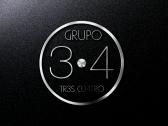 Mockup logotipo en plata