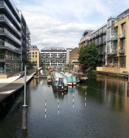 canal - Mollie Makes Handmade Awards