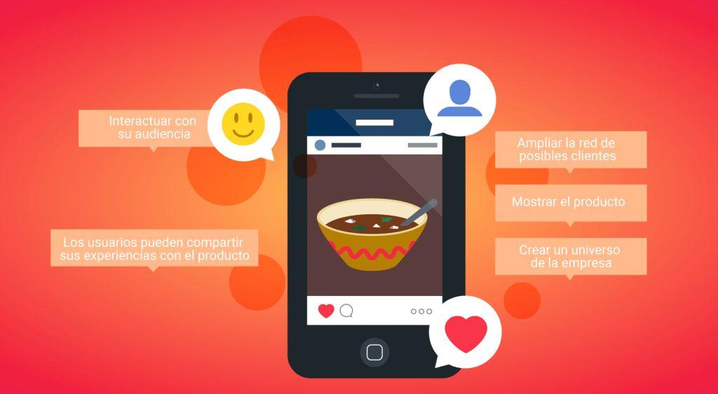 el marketing en instagram