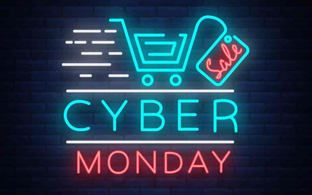 Conoce Cyber Monday, la segunda fecha importante para las ofertas