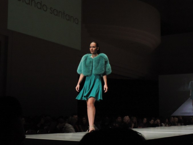 Rolando Santana FH5
