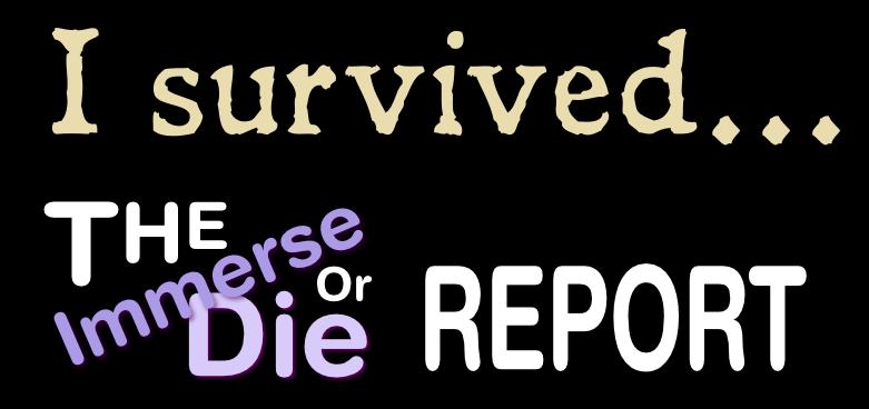 IOD-Survivor