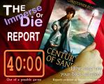 Century of Sand, by Christopher Ruz (40:00)