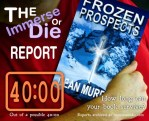 Frozen Prospects, by Dean Murray (40:00)