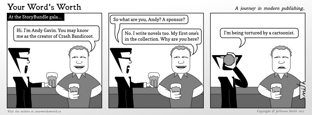 The ImmerseOrDie StoryBundle launch