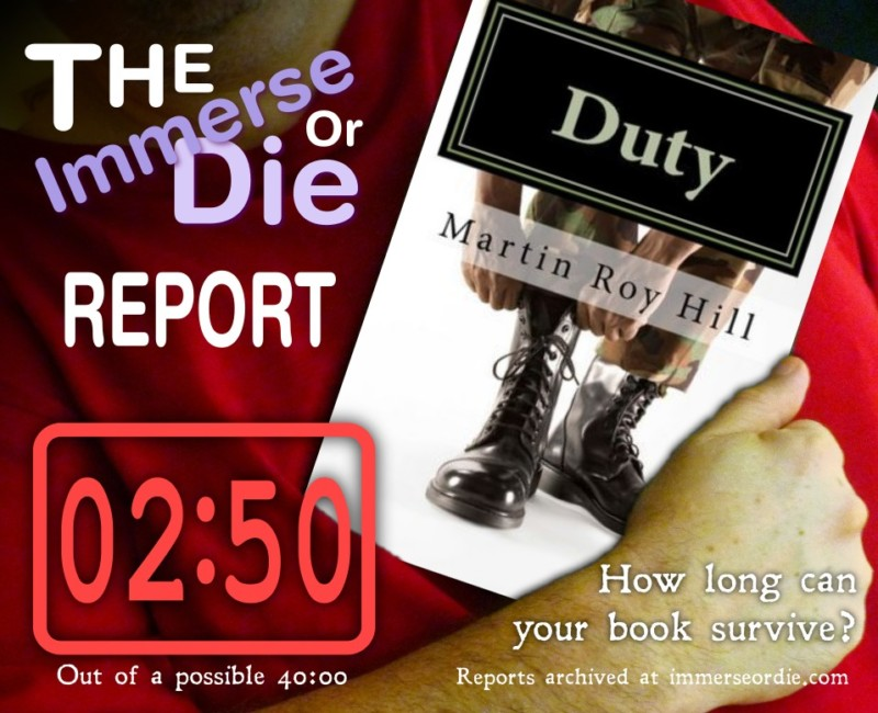 Duty: Suspense and Mystery Stories from the Cold War and Beyond, by