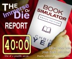Book Simulator, by Chris Yee (40:00)